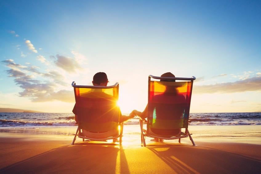 Retirement & Real Estate